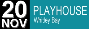 HAZEL O'CONNOR - PLAYHOUSE - Whitley - 20 Nov 2018