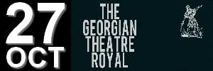 HAZEL O'CONNOR - THE GEORGIAN THEATRE ROYAL - 27 Oct 2017