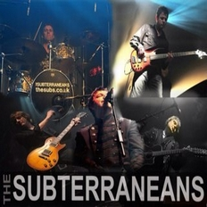 Hazel O'Connor - The Subterraneans - See More