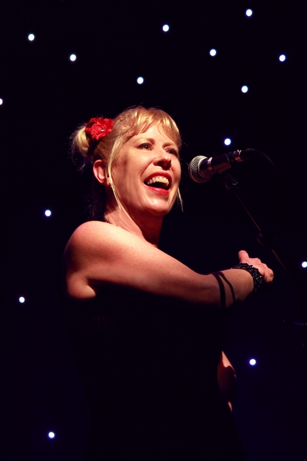 Hazel O'Connor, Acoustically Yours, Deal March 2013