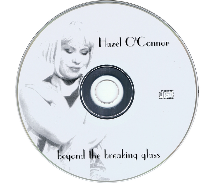 Hazel O'Connor - Beyond The Breaking Glass - Side 1