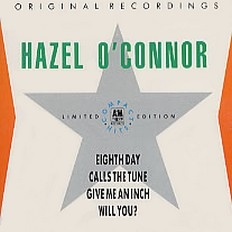 Hazel O'Connor - Eighth Day 1988