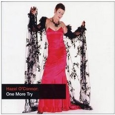Hazel O'Connor - One More Try 2004