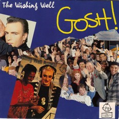 Hazel O'Connor for G.O.S.H. - The Wishing Well 1988