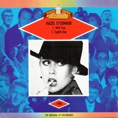 Hazel O'Connor - Will You 1984